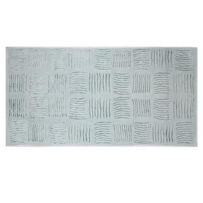 Ковёр 0.80х1.50 cotton line grey Ковровые галереи