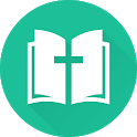 KJV Bible App - offline study daily Holy Bible icon