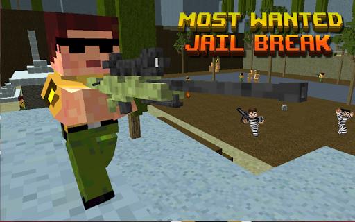 Most Wanted Jailbreak  screenshots 9