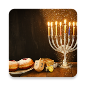 Hanukkah 2015 Live Wallpaper