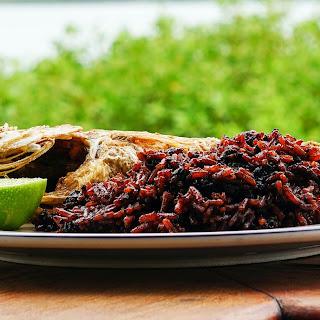 Arroz Con Coco (Coconut Rice) Recipe