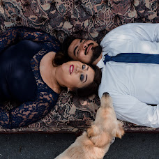 Wedding photographer Carlos Briceño (CarlosBricenoMx). Photo of 19.10.2018