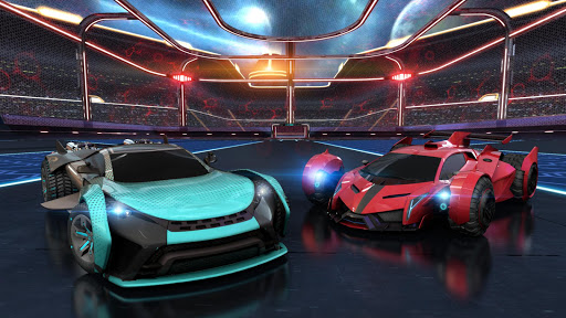 Turbo League screenshot 6
