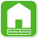 Home Button + Swipe Up Key icon