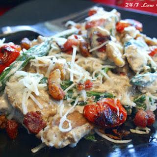Chicken Bella Recipe