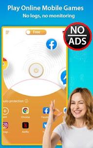 Dot VPN Pro — Better than Free VPN (No Ads) 5