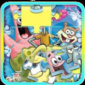Tải Jigsaw Puzzle SpongeBob Kids miễn phí