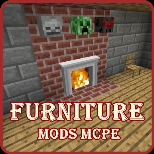 Furniture MODS MCPE GUIDE
