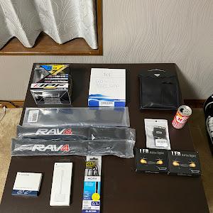 RAV4 MXAA54のカスタム事例画像 まかあきさんの2020年01月11日23:03の投稿