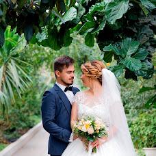 Wedding photographer Marina Demchenko (DemchenkoMarina). Photo of 08.02.2018
