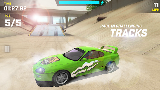 Race Max v1.9 Mod Money