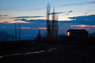 Photo: поселок Гехард