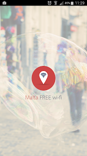 MCA Malta Free WiFi- screenshot thumbnail