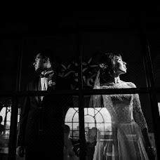 Wedding photographer Nikolay Kireev (NikolayKireyev). Photo of 08.10.2018