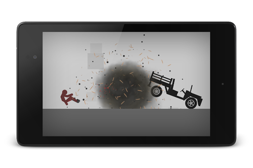 Stickman Dismounting 2.2.1 screenshots 14
