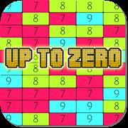 Up to zero