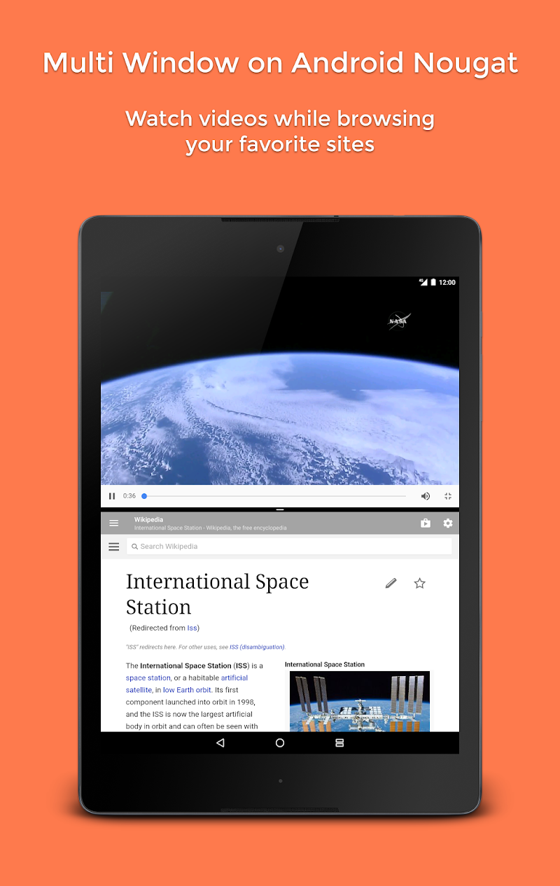 Hermit • Lite Apps Browser Screenshot 8