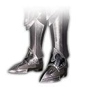名誉の信念のブーツ