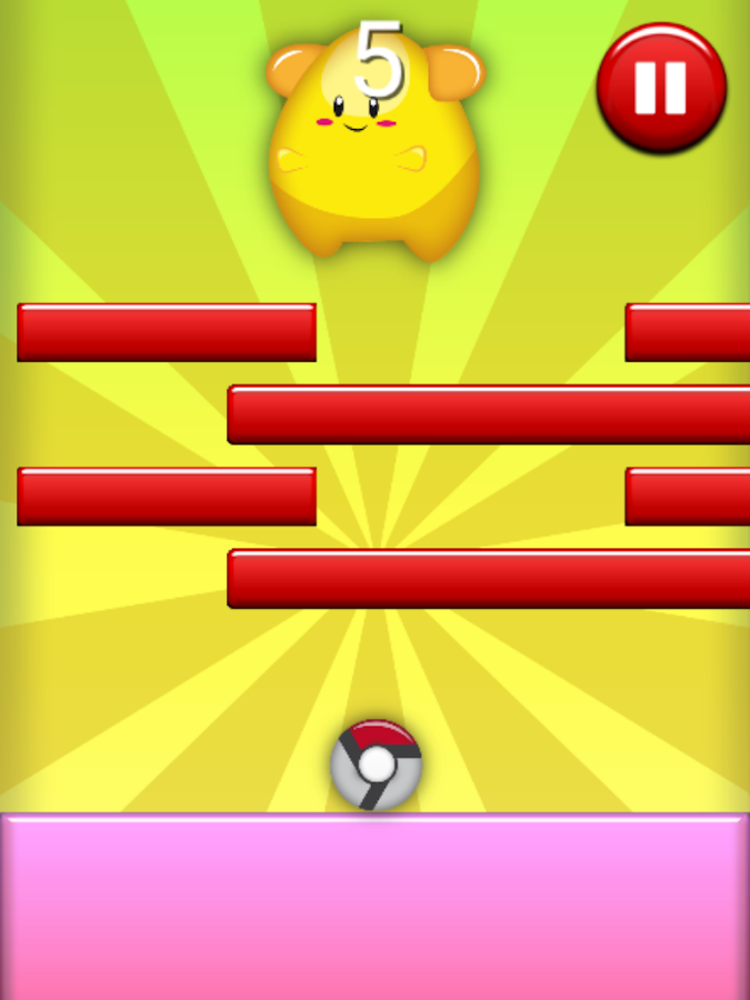 Monster Go: Catch Monsters- screenshot
