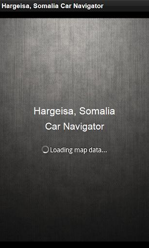 GPS Hargeisa Somalia
