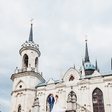 Wedding photographer Elena Pyzhikova (ellenphoto). Photo of 02.12.2017