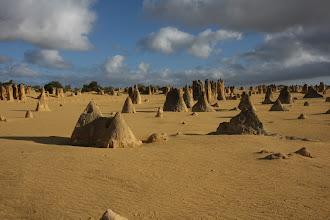 Photo: Pinnacles, Nambung NP
