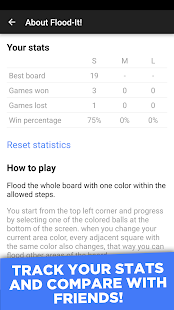 Flood-It! Screenshot 10