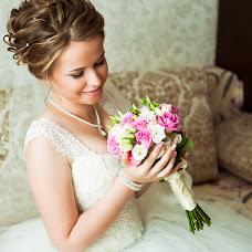Wedding photographer Anastasiya Vanyuk (asya88). Photo of 20.10.2016