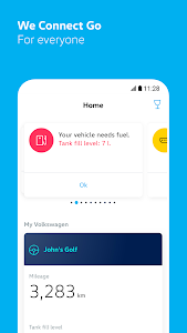 We Connect Go 2.13.8
