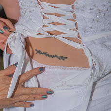 Wedding photographer Andrea Giraldo marin (la2fotografia). Photo of 11.05.2018