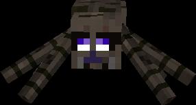 araignée douce