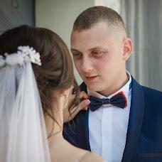 Свадебный фотограф Таня Бродзяк (brodziak). Фотография от 05.06.2016