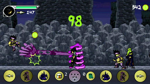 Shinobi Ninja Battle 1.0 de.gamequotes.net 4