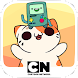 どろぼうネコ (KleptoCats) Cartoon Network - Androidアプリ
