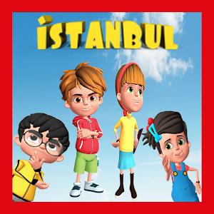 İstanbul Muhafızları Yarış 1.0 Icon
