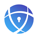 LiteAI Browser - Private & Secure icon