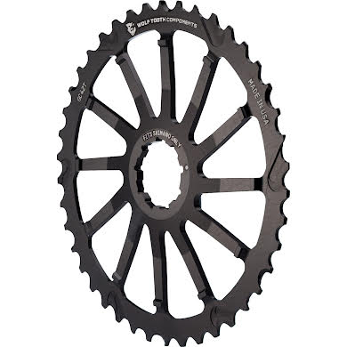 Wolf Tooth 42T Giant Cog, Clearance