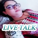 Live Talk - Free Text And Video Chat icon