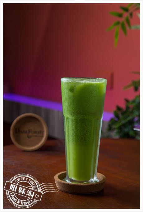 森夜早午餐餐廳綠色蔬果汁