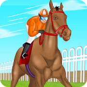 Horse Racing Derby Quest - best horse racing games for Android
