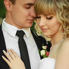 Wedding photographer Yan Yankovskiy (YankovskY). Photo of 25.12.2015