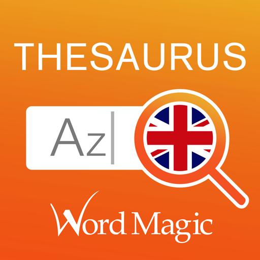 English Thesaurus