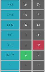 Math Game For All APK screenshot thumbnail 2
