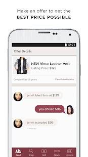Poshmark - Buy & Sell Fashion- screenshot thumbnail