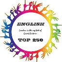 TOP 250 English words APK