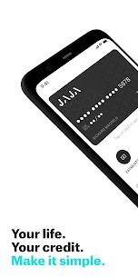 Jaja Credit Card 2