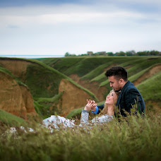 Wedding photographer Timur Kalenchuk (berestima7). Photo of 26.02.2018