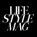 Lifestyle Magazine icon