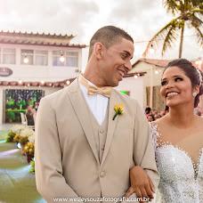 Fotógrafo de casamento Wesley Souza (wesleysouza). Foto de 05.11.2018