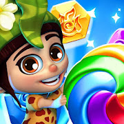 Gemmy Lands - Match-3 Games 8.70 MOD APK